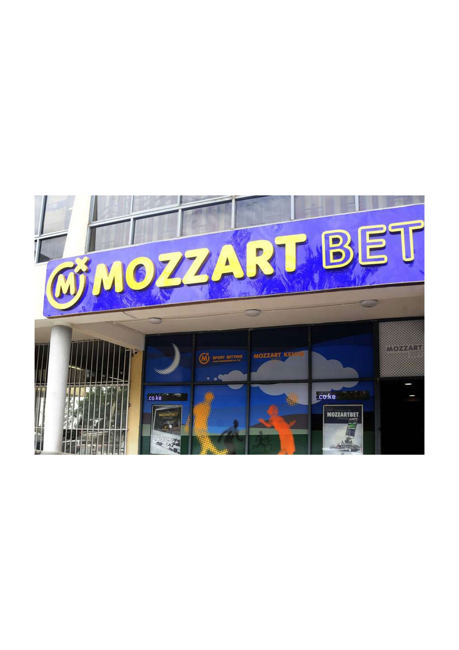 Mozzart Bet