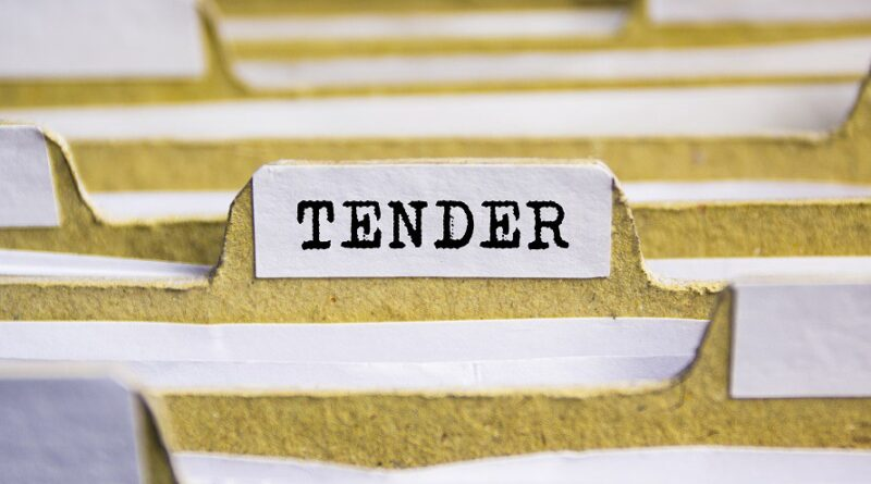 Tendering process in Kenya