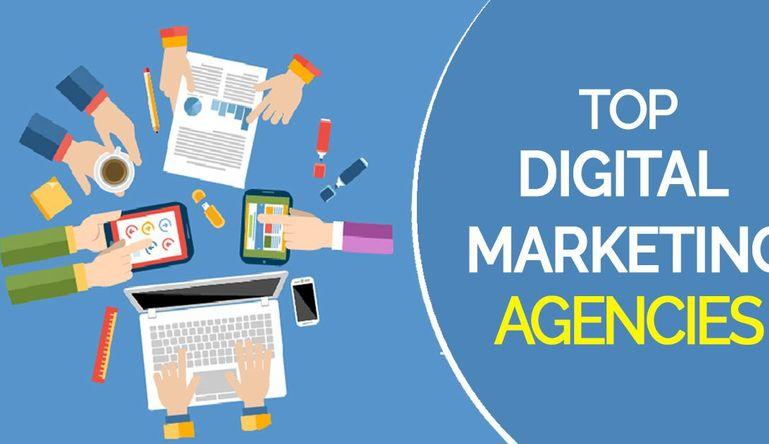 Top digital marketing agencies in Kenya.